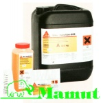 Sika Injection 306 set